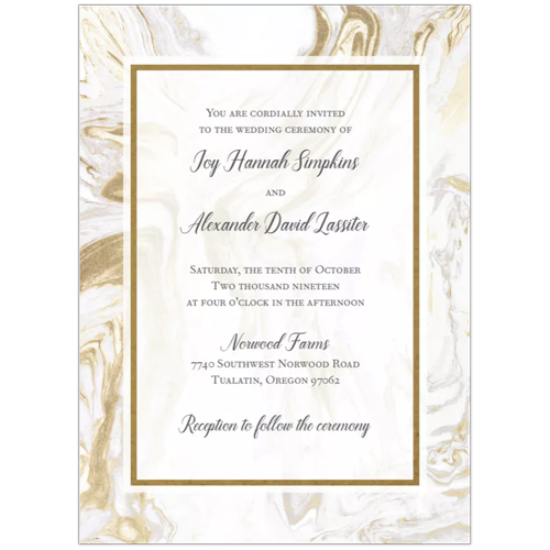 Invitations By Design